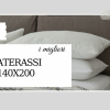 migliori materassi 140x200