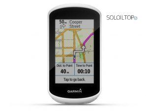 migliori navigatori GPS da bici Garmin