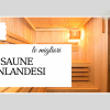 migliori saune finlandesi