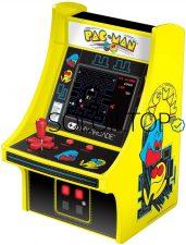 mini arcade pac man