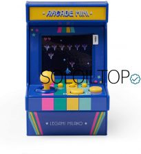 mini giochi arcade