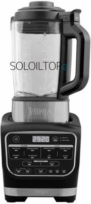 ninja robot da cucina per zuppe