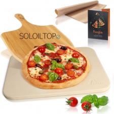 pietra per pizza amazy