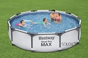 piscina fuori terra bestway