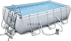 piscine fuori terra media