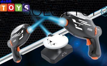 pistole laser proiettore