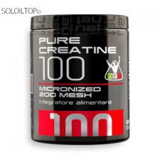 Pure creatine proteins, il classico per tutti