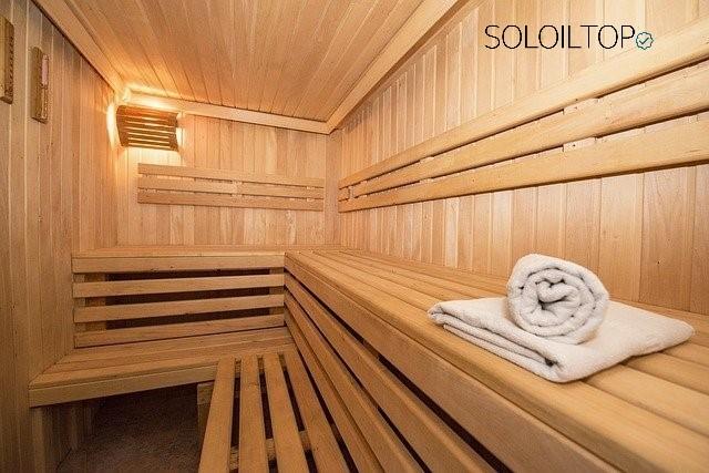 recensioni migliori saune finlandesi
