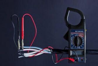 rilevare cavi elettrici