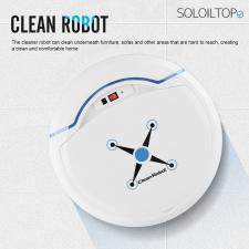 roboto lava aspira economico