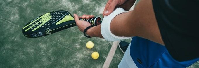 come scegliere la migliore racchetta da tennis