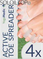separatore dita piedi più venduto