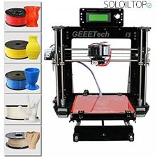 stampante 3d economica professionale