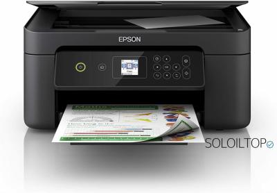 stampanti getto d'inchiostro epson compatta