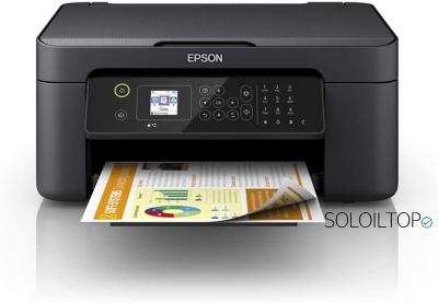 stampanti getto d'inchiostro wireless
