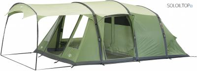 tenda gonfiabile vango