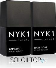 top coat e base nyky