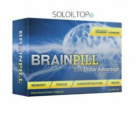 Brain pills nootropici