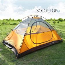 La bellissima vontox tenda