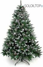 Albero natalizio per i più esigenti